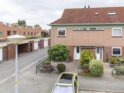 Beethovenlaan 2 in Nieuw-Vennep 2151 GT