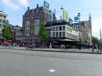 Lange Leidsedwarsstraat 14 A in Amsterdam 1017 NL