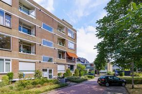 Visotterstraat 14 in Nijmegen 6532 CJ