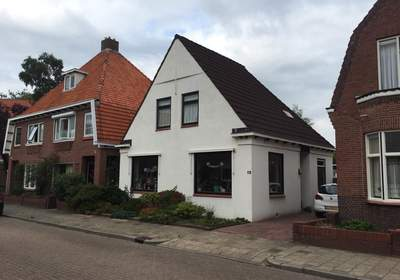 Ds. Petersenstraat 12 in Veendam 9641 EN