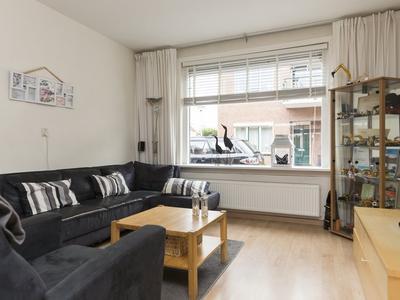 Wilhelminastraat 40 in Lisse 2161 PJ