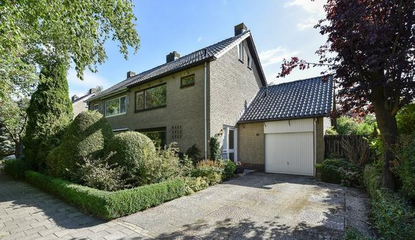Snippenlaan 28 in Vinkeveen 3645 KT