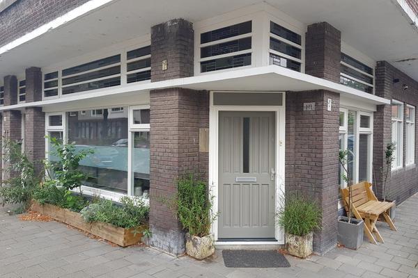 Van Noremborghstraat 111 in 'S-Hertogenbosch 5212 NC