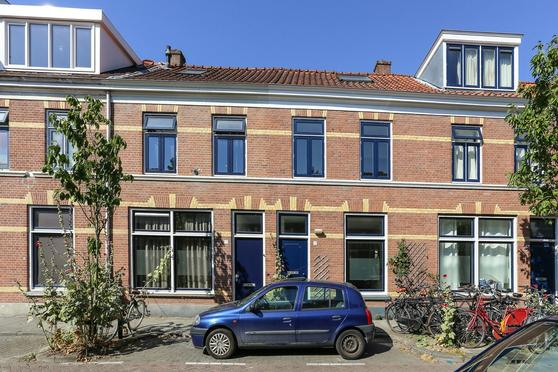Balistraat 25 in Utrecht 3531 PS