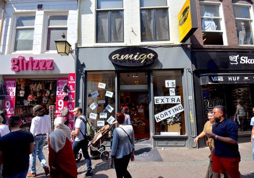 Bakkerstraat 13 in Utrecht 3511 JV