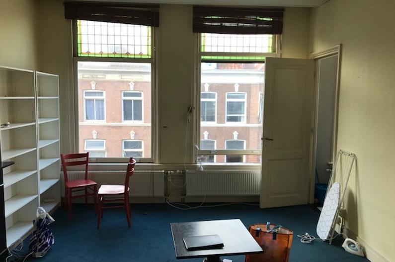 Zoutmanstraat 63 A in 'S-Gravenhage 2518 GN