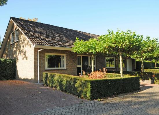 Vlasselt 3 in Zevenbergen 4761 SP