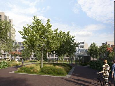 Bouwnummer 090 (Bouwnummer 090) in Voorburg 2273 DH