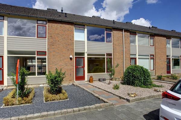 Prinses Margrietstraat 11 in Millingen Aan De Rijn 6566 BX