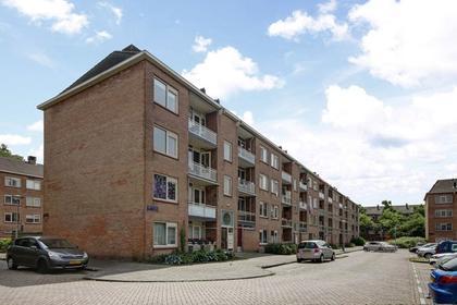 Beemsterstraat 442 in Amsterdam 1024 BR
