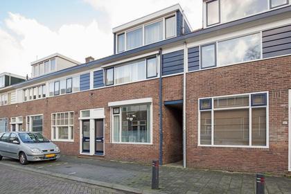 J.C. Van Wessemstraat 25 in Zaandam 1501 VJ