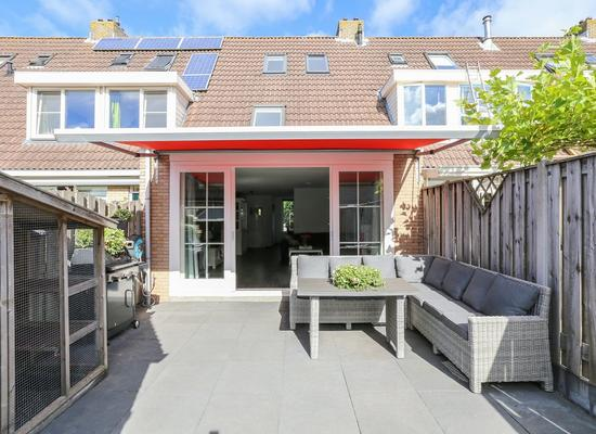 Theo Kwantenstraat 42 in Hellevoetsluis 3223 CG