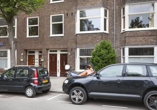 Antillenstraat 28 1 in Amsterdam 1058 HB