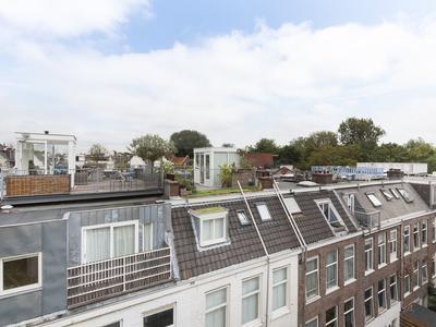 Frederiksstraat 25 B in Amsterdam 1054 LB