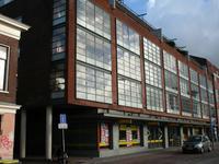 Korte Zijlstraat 32 in Haarlem 2011 TZ