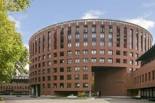 Avenue Ceramique 13 D in Maastricht 6221 KV