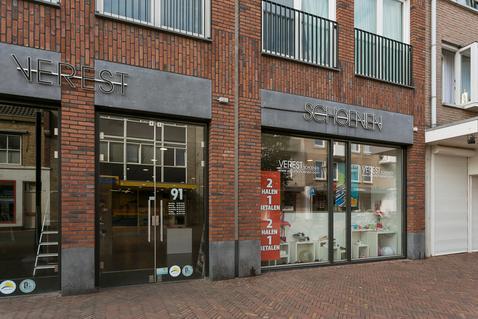 Langstraat 91 in Geldrop 5664 GE