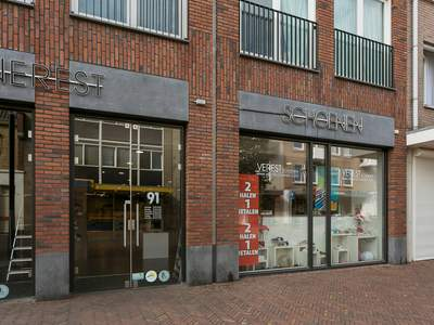 Langstraat 91 in Geldrop 5664 GE