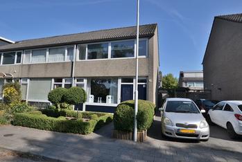 Ulbe Van Houtenstrjitte 84 in Gytsjerk 9061 AV