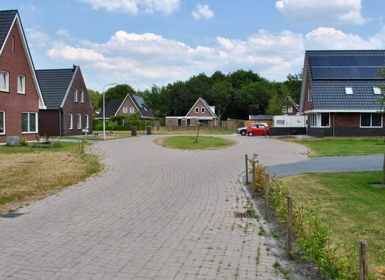 Vlechtplantsoen in Noordwolde 8391