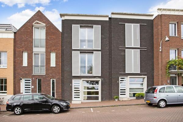 Spakenburgkade 17 in Amersfoort 3826 CN