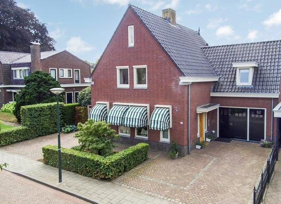 Ruijschenberghstraat 26 A in Gemert 5421 KS