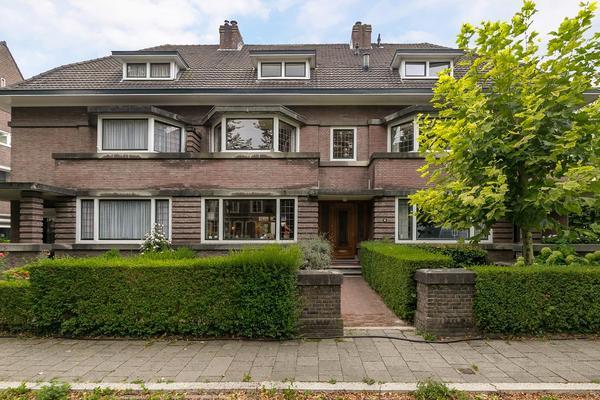 Graaf Van Waldeckstraat 8 in Maastricht 6212 AP