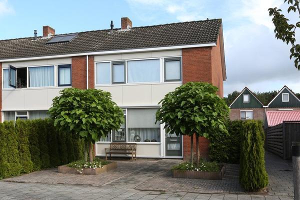 Noorderrand 19 in Espel 8311 AW