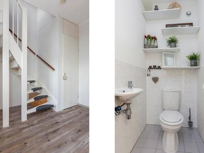Renzo Pianolijn 17 &19 in Zoetermeer 2728 AD