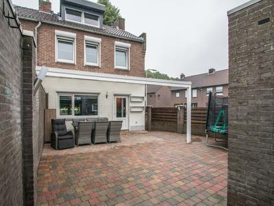 Lindenlaan 124 in Kerkrade 6464 CL