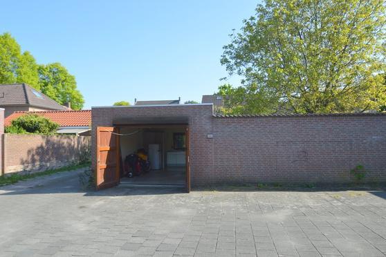 Wilhelminastraat 27 A in Bakel 5761 AM
