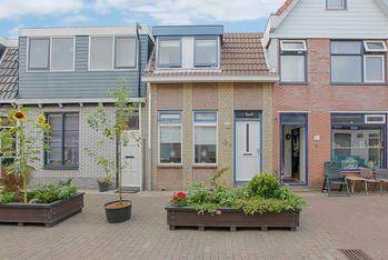 Brouwerstraat 52 in Den Helder 1781 TN
