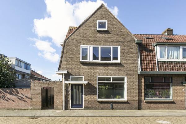 Seringenstraat 12 in Zwolle 8012 XE