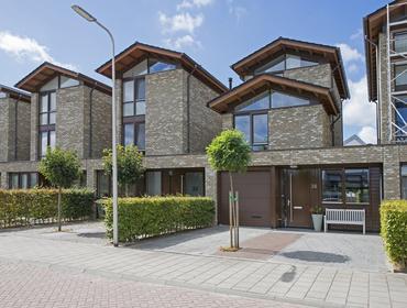 Krabbescheer 36 in Alphen Aan Den Rijn 2408 LG
