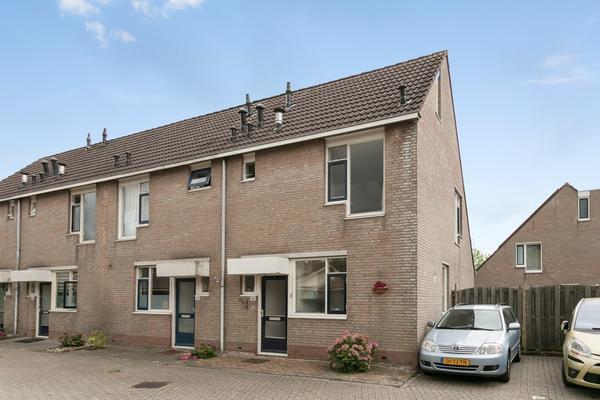 Wilkemaheerd 102 in Groningen 9736 BR
