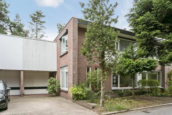 Frans Halsstraat 15 in Son En Breugel 5691 EB