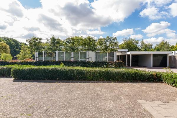 Lijsterbesstraat 16 in Waalwijk 5143 EA