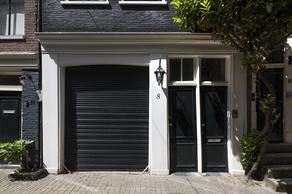 Langestraat 8 H in Amsterdam 1015 AL