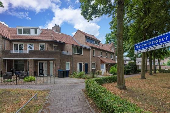 Nettenknoper 43 in Beuningen Gld 6641 EK