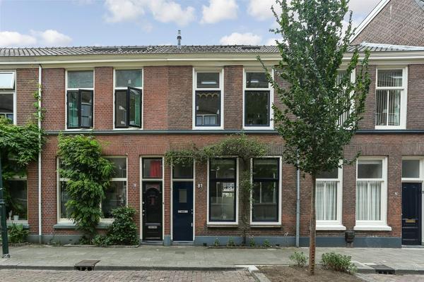 Abstederdijk 81 in Utrecht 3582 BC