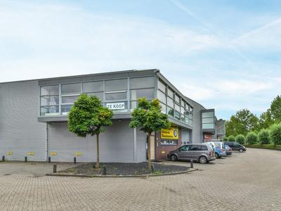 Kombuisweg 13 in Amsterdam 1041 AV