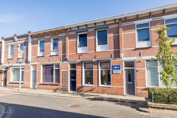 Kloosterstraat 15 in Kampen 8262 RC