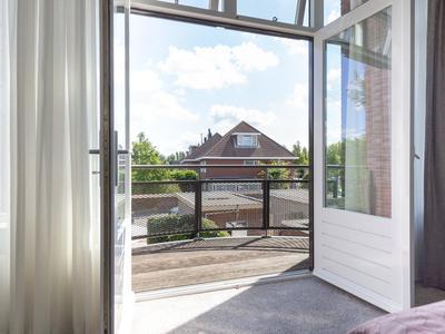 Nabuccosingel 111 in Nieuw-Vennep 2152 PA