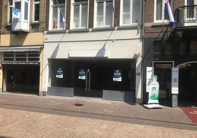 Hamstraat 28 in Roermond 6041 HB