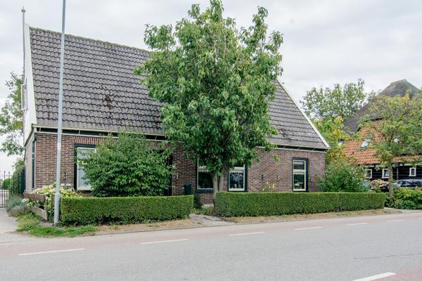 Kerkbuurt 25 in Wijdenes 1608 EK