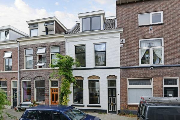 Goedestraat 113 in Utrecht 3572 RR