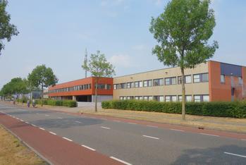 Marsweg 47 in Zwolle 8013 PE