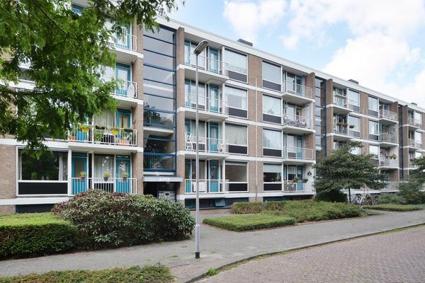 Reuvenslaan 111 in Voorburg 2273 GN