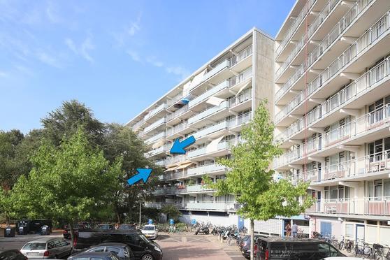 Condorhorst 81 in Leiden 2317 AT