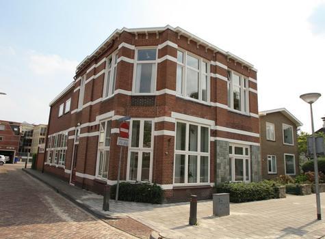 Garstestraat 1 in Winschoten 9671 AK